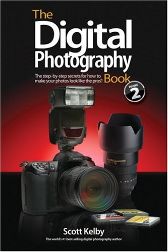 Digital Photography Book   2008 edition cover