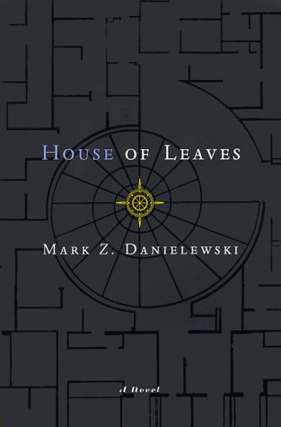 House of Leaves  2nd 2000 9780375703768 Front Cover