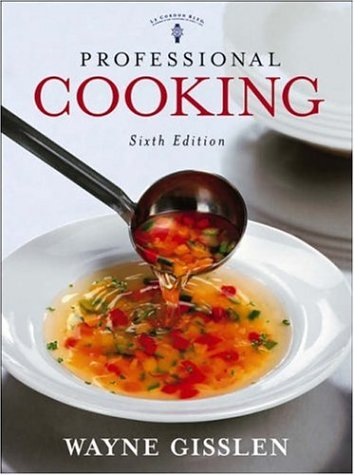 Cooking  6th 2007 (Revised) edition cover