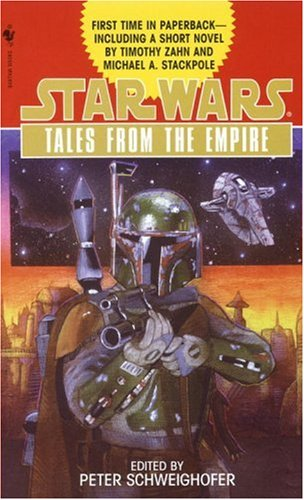 Tales from the Empire: Star Wars Legends   1997 9780553578768 Front Cover