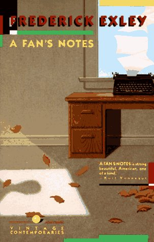 Fan's Notes  N/A edition cover