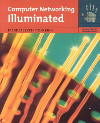 Computer Networking Illuminated   2005 edition cover