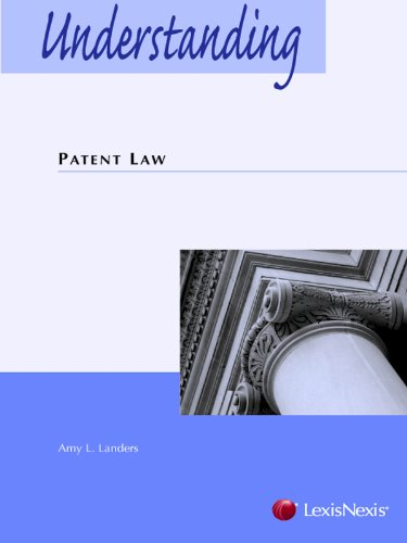 Understanding Patent Law:   2012 edition cover
