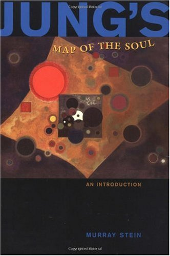 Jung's Map of the Soul An Introduction  1998 edition cover