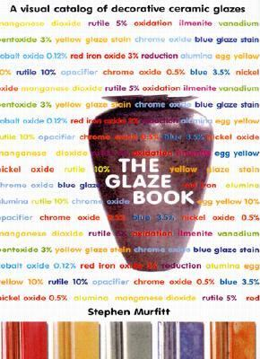 Glaze Book  2002 9780873492768 Front Cover