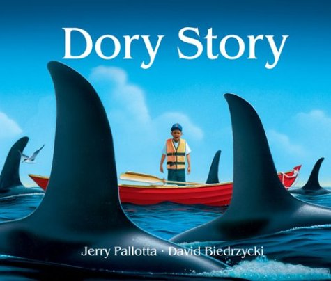 Dory Story  N/A 9780881060768 Front Cover