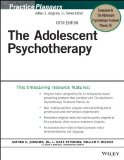 Adolescent Psychotherapy Progress Notes Planner  5th 2014 9781118066768 Front Cover