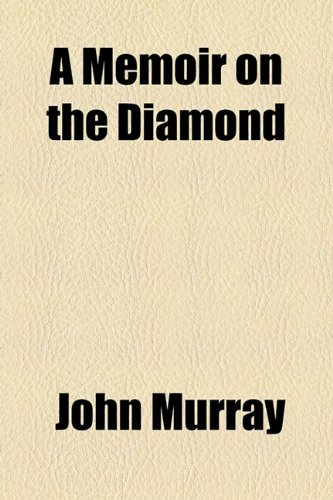 Memoir on the Diamond  2010 edition cover