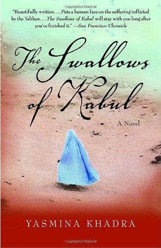 Swallows of Kabul  N/A edition cover