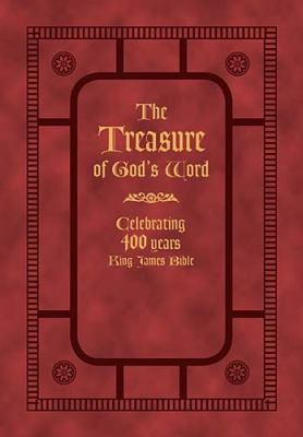 Treasure of God's Word   2010 9781404189768 Front Cover