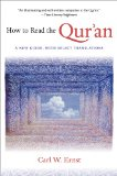 How to Read the Qur'an A New Guide, with Select Translations  2013 edition cover