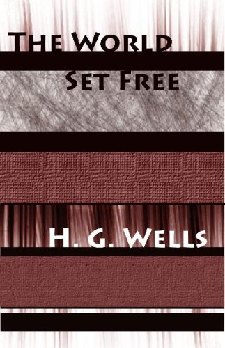 World Set Free   2000 edition cover