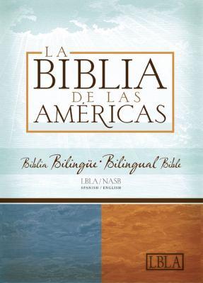 LBLA/NASB Biblia Bilingue  N/A edition cover