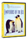 National Geographic - Emperors of the Ice System.Collections.Generic.List`1[System.String] artwork