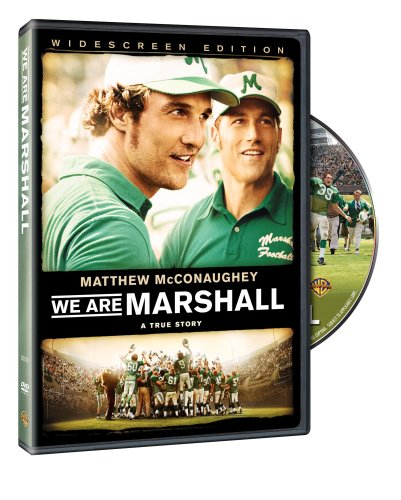 We Are Marshall (Widescreen Edition) System.Collections.Generic.List`1[System.String] artwork
