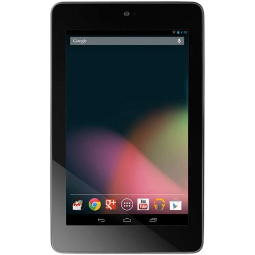 Nexus 7 - 32GB - Black (1st Generation) product image