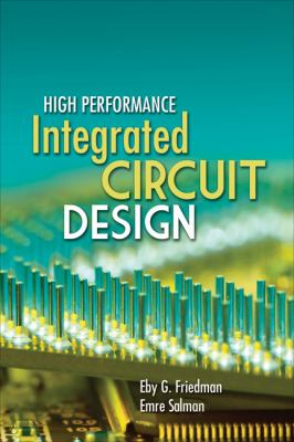 High Performance Integrated Circuit Design   2012 edition cover