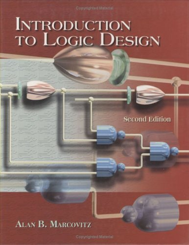 Introduction to Logic Design  2nd 2005 (Revised) edition cover