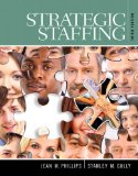 Strategic Staffing  3rd 2015 edition cover
