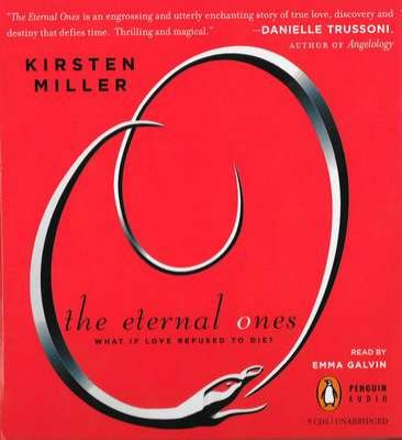 The Eternal Ones:  2010 edition cover