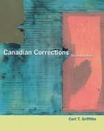 CANADIAN CORRECTIONS >CANADIAN 2nd 2004 edition cover