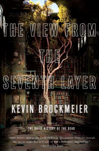 View from the Seventh Layer  N/A edition cover