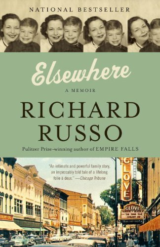 Elsewhere  N/A edition cover