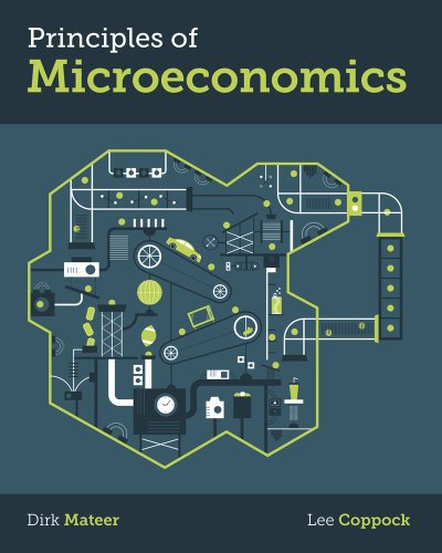 Principles of Microeconomics   2014 9780393935769 Front Cover