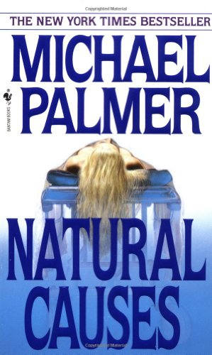 Natural Causes A Novel N/A 9780553568769 Front Cover