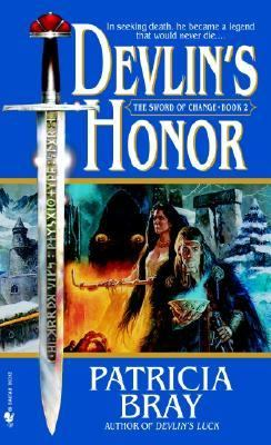 Devlin's Honor   2003 9780553584769 Front Cover