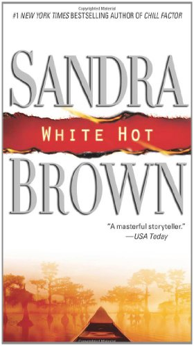 White Hot   2005 edition cover