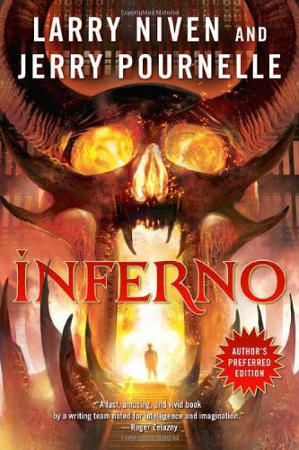 Inferno   2008 edition cover