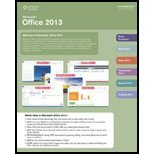 MICROSOFT OFFICE '13 CRSENOTES N/A 9781285730769 Front Cover