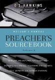 Nelson's Annual Preacher's Sourcebook, Volume 3   2013 9781401675769 Front Cover