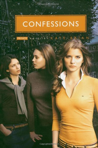 Confessions   2007 edition cover