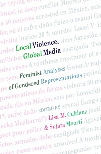 Local Violence, Global Media Feminist Analyses of Gendered Representations  2009 edition cover