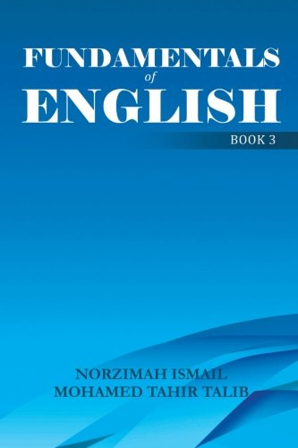 Fundamentals of English:   2013 9781483699769 Front Cover
