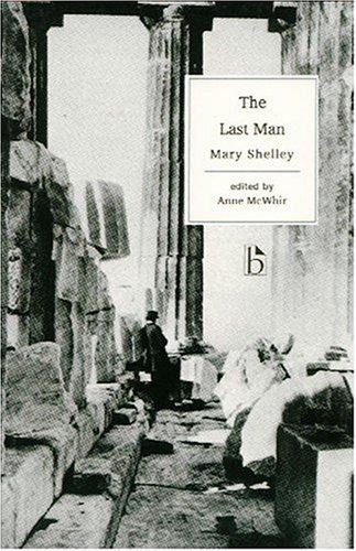 Last Man   1996 edition cover