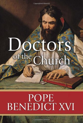 Doctors of the Church   2011 edition cover