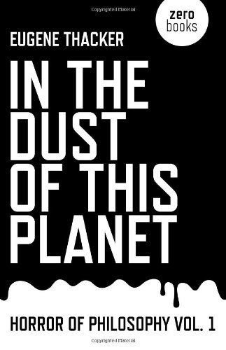 In the Dust of This Planet   2011 9781846946769 Front Cover