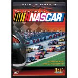 The History of NASCAR System.Collections.Generic.List`1[System.String] artwork