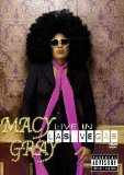 Macy Gray: Live in Las Vegas System.Collections.Generic.List`1[System.String] artwork