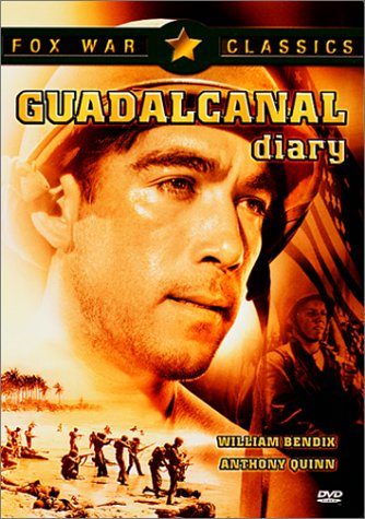 Guadalcanal Diary System.Collections.Generic.List`1[System.String] artwork