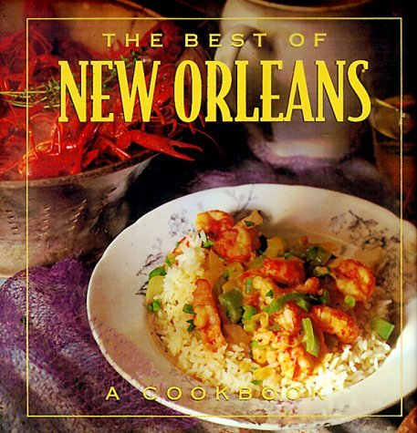 Best of New Orleans  N/A 9780002554770 Front Cover
