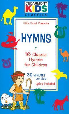 Hymns N/A edition cover