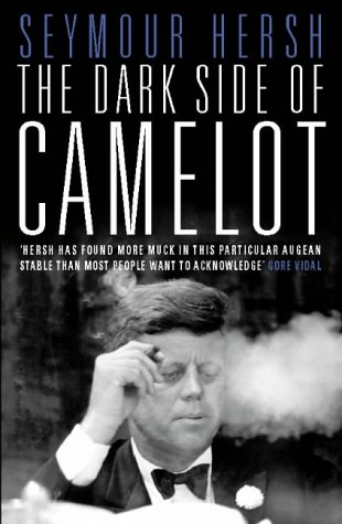 The Dark Side of Camelot N/A edition cover