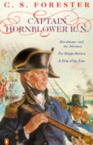 Captain Hornblower R.N. N/A edition cover