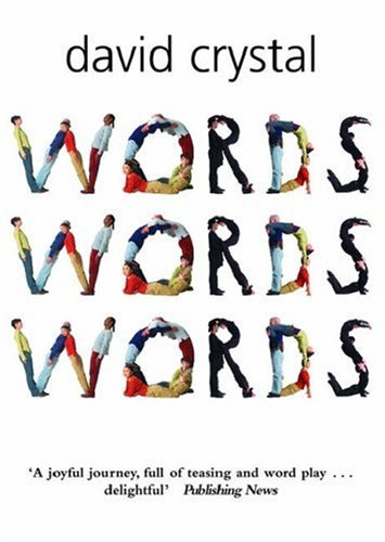 Words Words Words   2007 edition cover