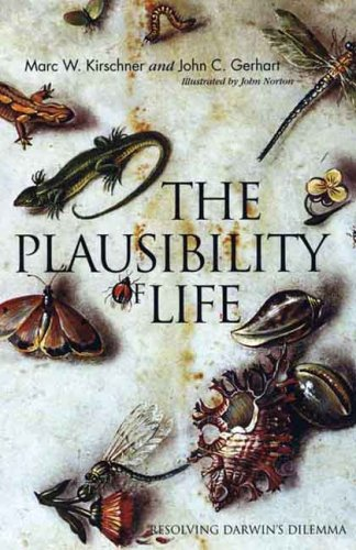 Plausibility of Life Resolving Darwin's Dilemma  2007 edition cover