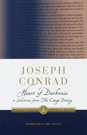 Heart of Darkness   1999 (Annual) edition cover